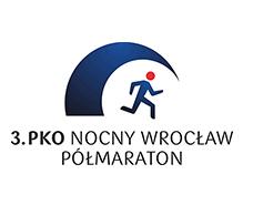 3 PKO Nocny Wrocław Półmaraton – 20.06.2015r.